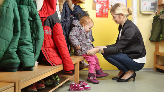 Rentrée en maternelle : les conseils d'une professeure des écoles