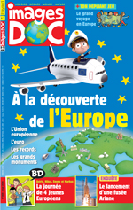 Images Doc, couverture du numéro de mai 2014
