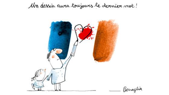 """Parler de """"Charlie Hebdo"""" à ses élèves. Le rôle des enseignants"""