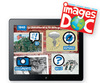 Application pour tablettes Images Doc - La Seconde Guerre mondiale