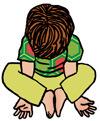 Yoga : cinq postures faciles pour un atelier yoga en famille - Supplément pour les parents du magazine Pomme d'Api de mai 2015 - Illustrations Ilya Green