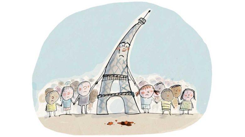 Attentats de Paris: des documents pour aider les enfants et les adolescents àcomprendre