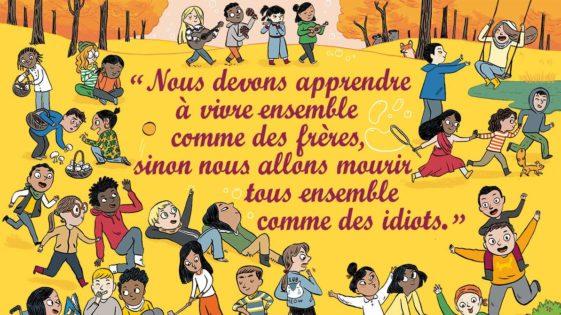 Attentats de Paris: comment répondre aux questions des enfants?