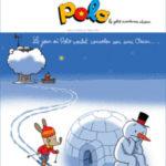 couverture des aventures de Polo