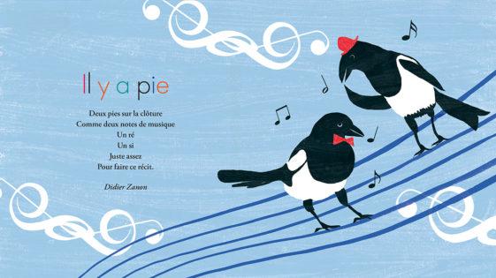 CP : vive la poésie pour les lecteurs débutants!