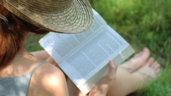 Les ados n'aiment-ils vraiment plus lire?