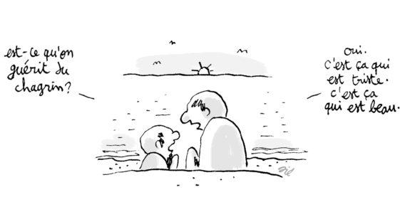 Attentat à Nice : en parler avec les enfants