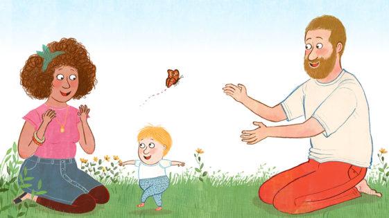Éducation positive : comment donner confiance à votre enfant?