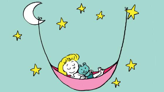Problèmes de sommeil : comment aider votre enfant à bien dormir?