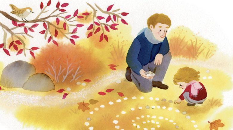 Activités d'éveil : 5 bricolages d'automne pour les tout-petits