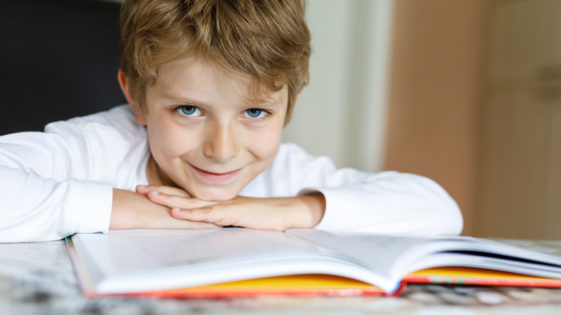 Comment donner envie de lire aux 6-10 ans?