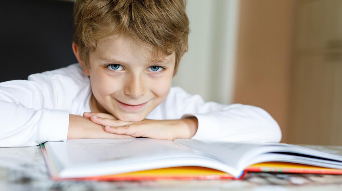 Comment donner envie de lire aux 6-10 ans ?