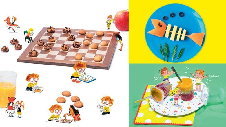 3 recettes d'été faciles à faire avec les enfants