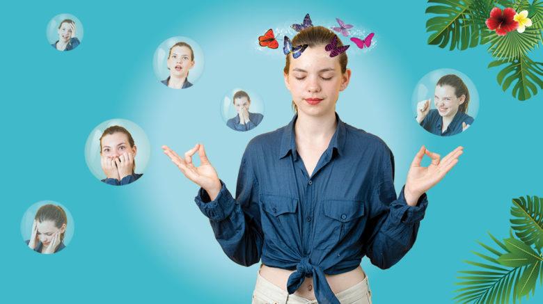 Comment marche le cerveau de votre ado?