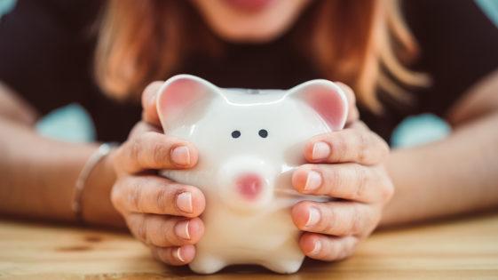 Les ados et l'argent de poche