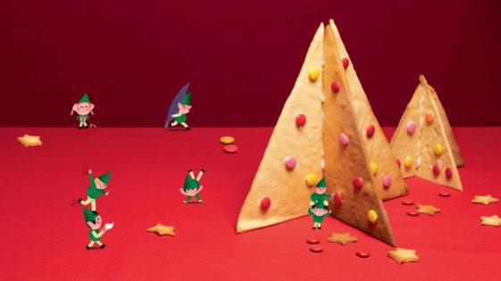 Des recettes et des bricolages pour Noël