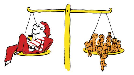 Comment parler des inégalités aux 8-12 ans?