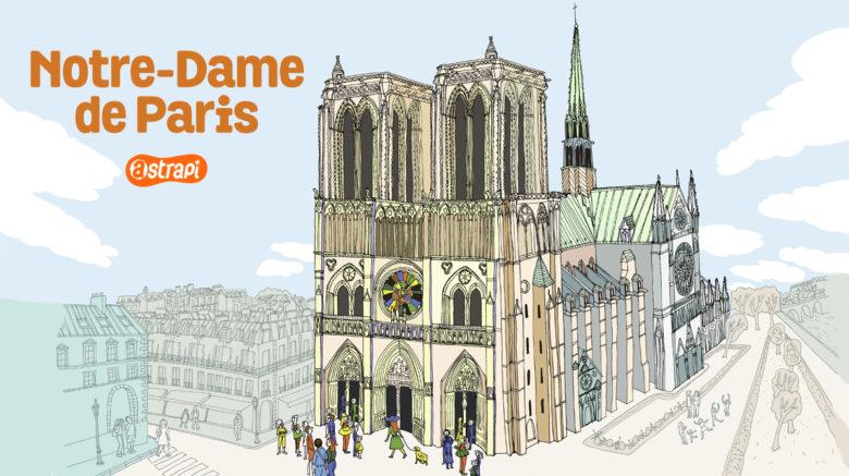 Une nouvelle page d'histoire s'ouvre pour Notre-Dame