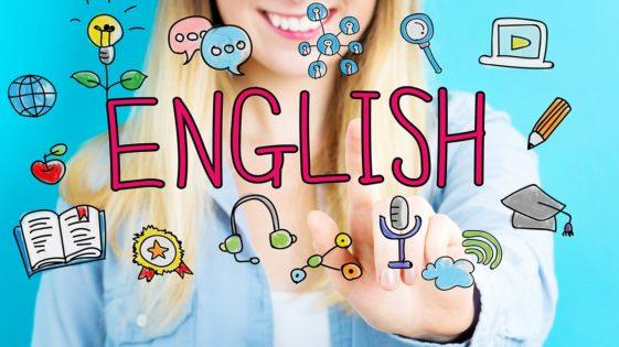 5 bonnes raisons de maîtriser l'anglais