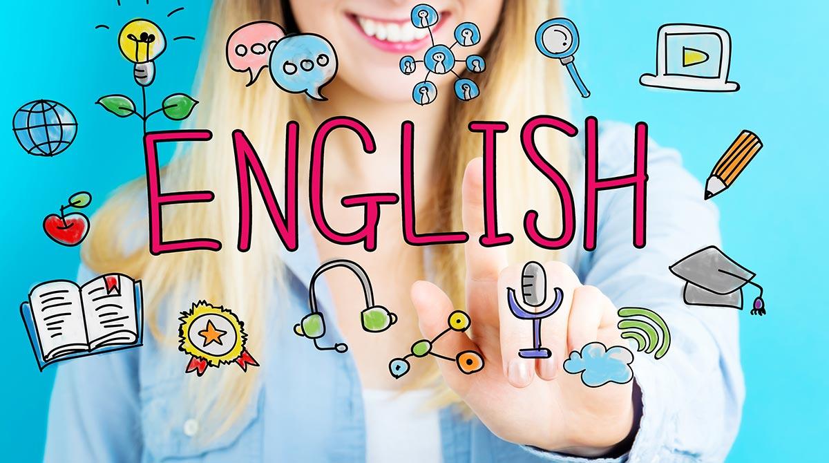 Nécessité d'être fluent en anglais et de bien apprendre l'anglais