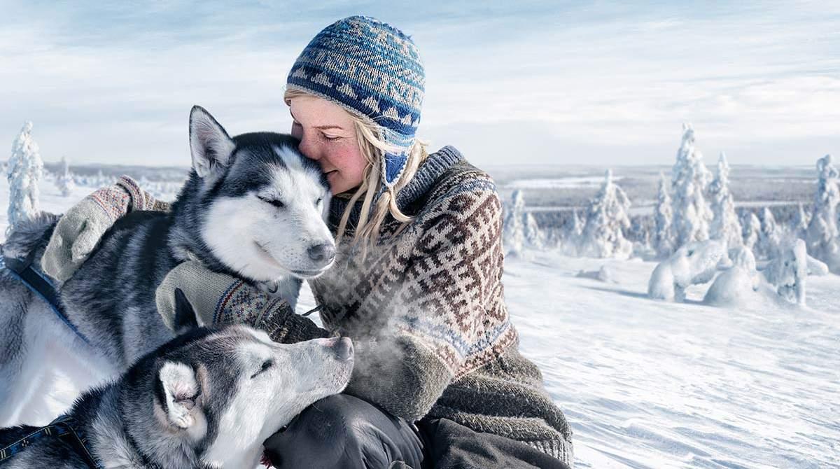 Vacances en famille : aventure et nature en Laponie