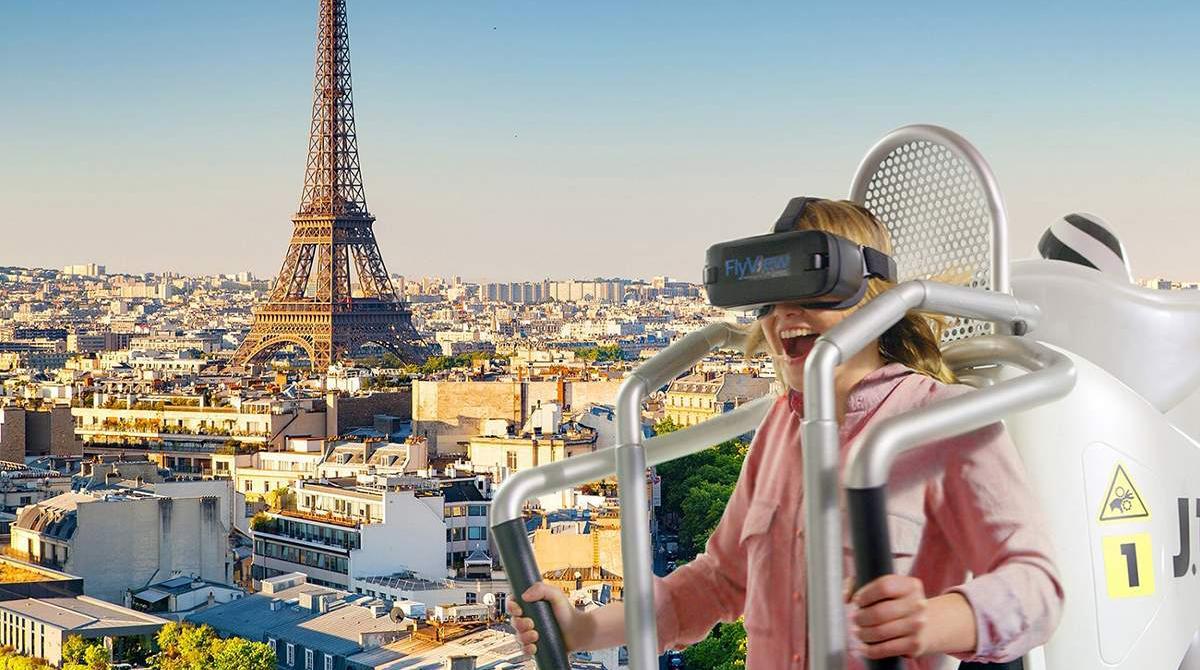 Vacances en famille : le Paris insolite des enfants