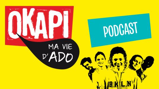 Podcast Okapi