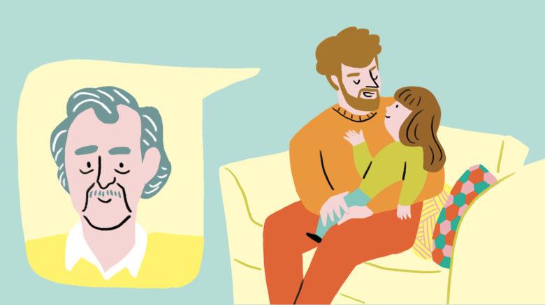 Comment parler aux enfants des épreuves de la vie?