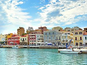 Voyage Crète - pour les parents © Voyageurs du Monde