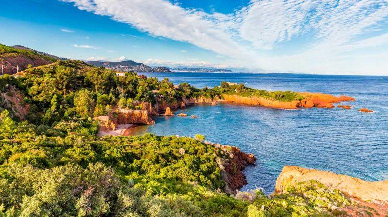 <span class='date_loisirs'>Voyageenfamille du24/07 au31/07/21 </span> Côte d'Azur: explorateur delanature méditerranéenne