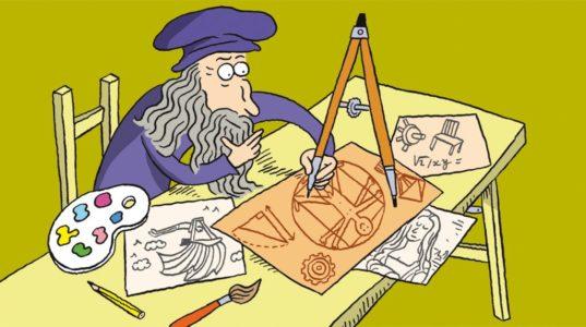 """""""Salut l'info !"""", podcast du 11 janvier 2020 : Léonard de Vinci ; conflit Iran-États-Unis ; sommeil après les vacances"""