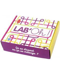 Box sciences - Chimie - Ça se dissout ou ça se mélange? Fais de la chimie en cuisinant !