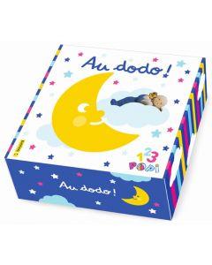 Box 1, 2, 3 POPI - Au dodo ! Partagez un rituel autour du coucher, avec POPI.
