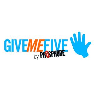 Give me five by Phosphore, tous les jours, 5 actualités décryptées à 17h05