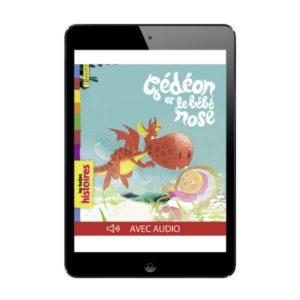Sélection d'histoires numériques Les Belles Histoires