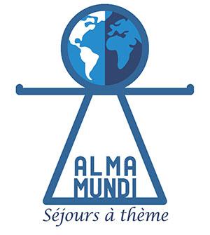 logo Alma Mundi
