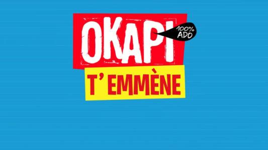 Okapi t'emmène, la playlist vidéo