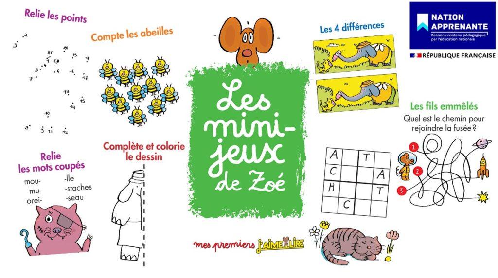 Hors-série Mes premiers J'aime lire. Conception Arnaud Alméras. Illustrations : Pascal Lemaître.