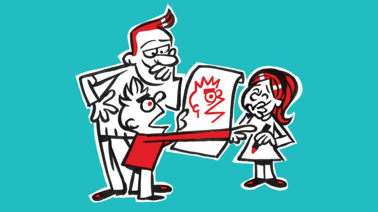 Liberté d'expression: des repères pour aider les enfants et les ados à comprendre l'actu