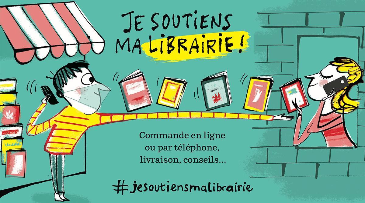 Fred Benaglia #jesoutiensmalibrairie