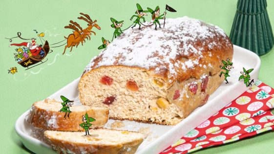 Des recettes pour se régaler à Noël