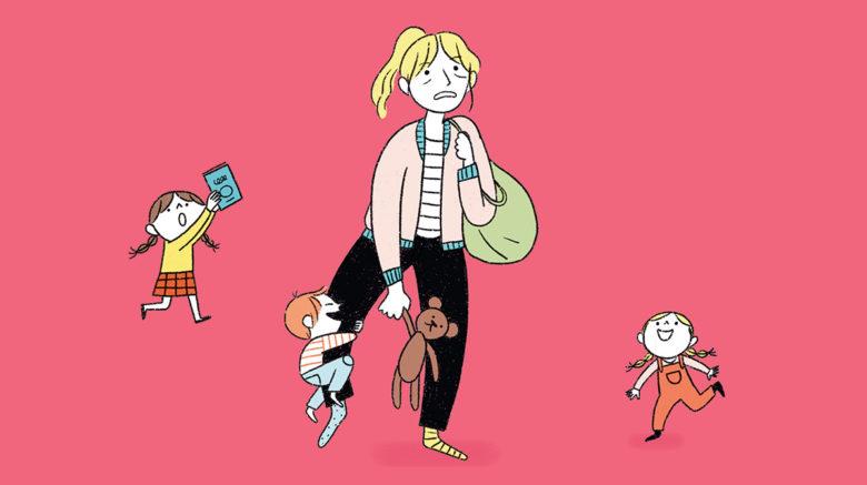 Burn-out parental: comment l'éviter?