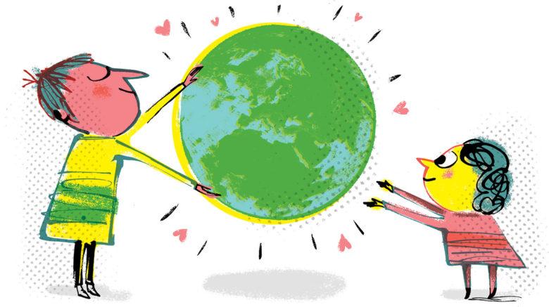 Notre engagement pour la planète