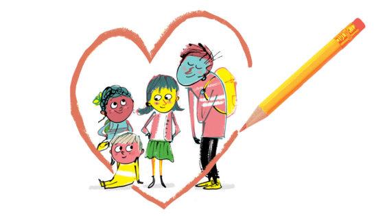 Notre engagement pour laprotection del'enfance