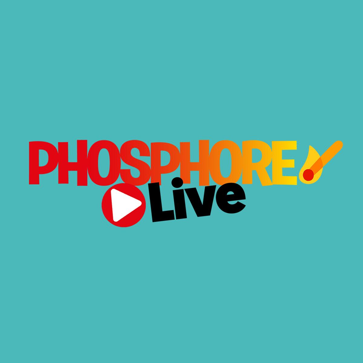 Phosphore - Lelive