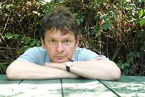 Bruno Heitz, illustrateur jeunesse pour Astrapi et J'aime lire.