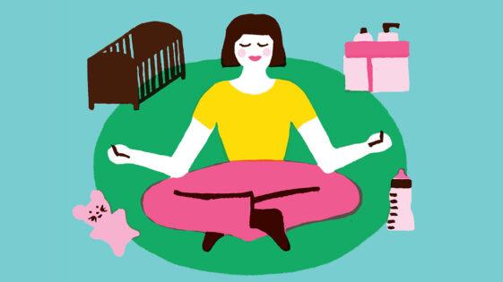 Famille minimaliste: vivre avec moins pour vivre mieux?