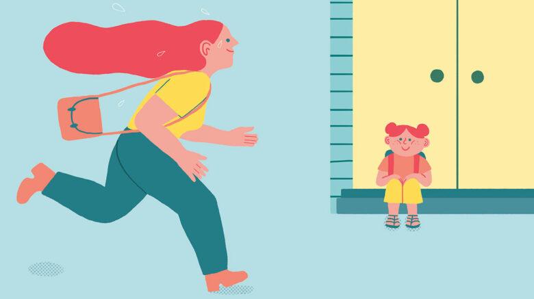 Mamans solo: ces héroïnes du quotidien