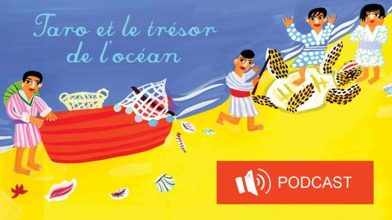 Musique, histoires et documentaires pour les enfants à écouter tout l'été