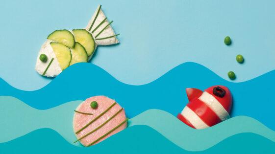 Des recettes gourmandes pour les vacances